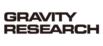 GRAVITY RESEARCH(グラビティリサーチ)
